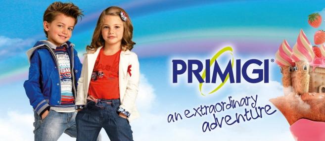 Primigi Children's Shoes - Little Wanderers