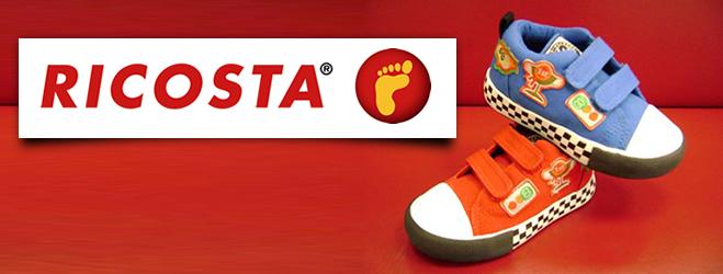 Ricosta Children's Shoes