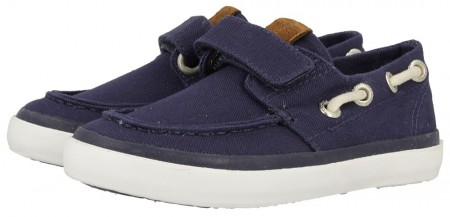 Gioseppo 40324 Navy Canvas Shoes