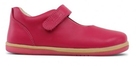 Bobux Kid+ Charm Fuchsia Pink Shoes