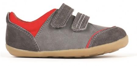 Bobux Slide Grey Size EU 19 / UK 3