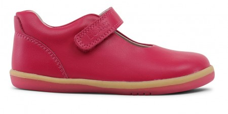 Bobux I-walk Delight Fuchsia Pink Shoes