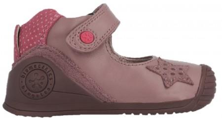 Biomecanics 181138-C Mallow Pink Shoes