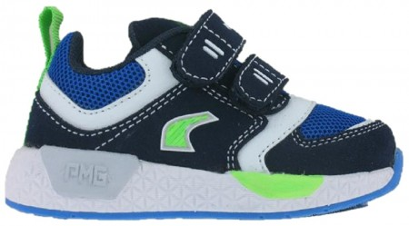 Primigi 1447522 Blue Navy Trainers