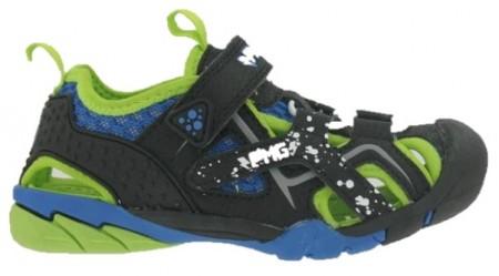 Primigi 3462033 Royal Blue Black Sandals