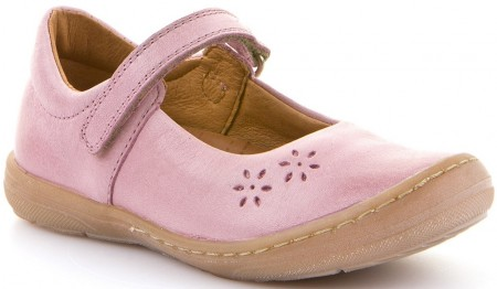 Froddo G3140082-1 Pale Pink Shoes
