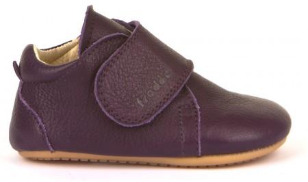 Froddo G1130005-10 Purple Pre-walkers