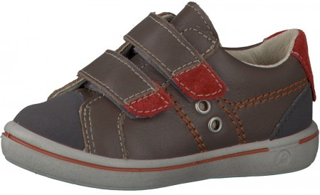 Ricosta Pepino Nippy Meteor Grey Shoes