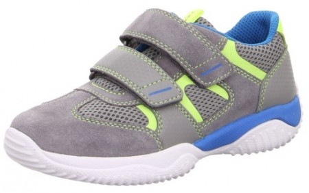 Superfit Storm 9380-25 Grey Trainers