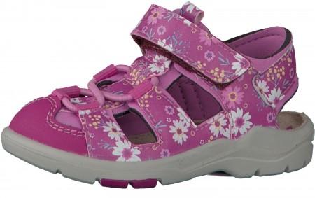Ricosta Pepino Gery Rose Pink Sandals