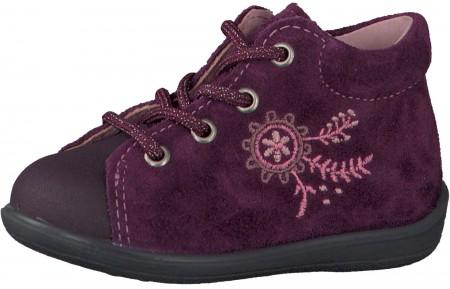 Ricosta Pepino Sandy Merlot Boots