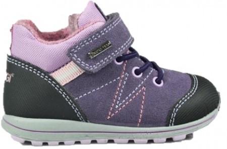 Primigi 2374533 Purple Gore-tex Waterprooof Boots