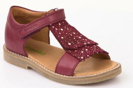 Froddo G3150110 Bordeaux Sandals