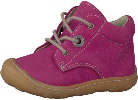 Ricosta Pepino Cory Pop Pink Boots