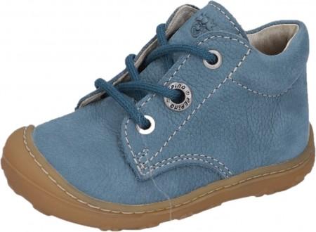 Ricosta Pepino Cory Pavone Blue Boots