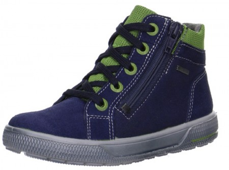 Superfit Swaggy 457-81 Blue Gore-Tex Boots