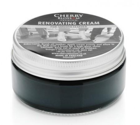 Cherry Blossom Renovating Cream Black 50ml