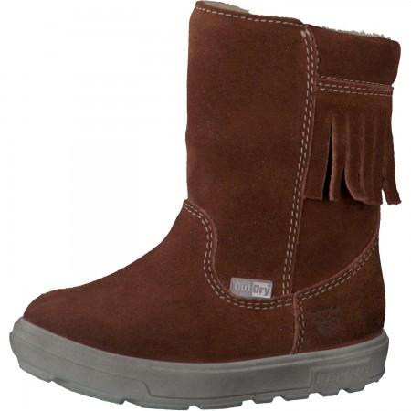 Ricosta Pepino Aileen Nougat OutDry Waterproof Boots