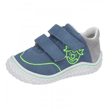 Ricosta Pepino Fipi Pavone Barefoot Shoes