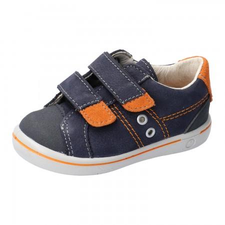 Ricosta Pepino Nippy See Navy Shoes