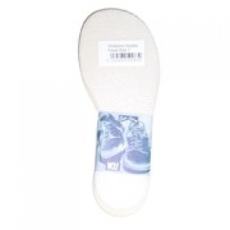 Latex Foam Insoles