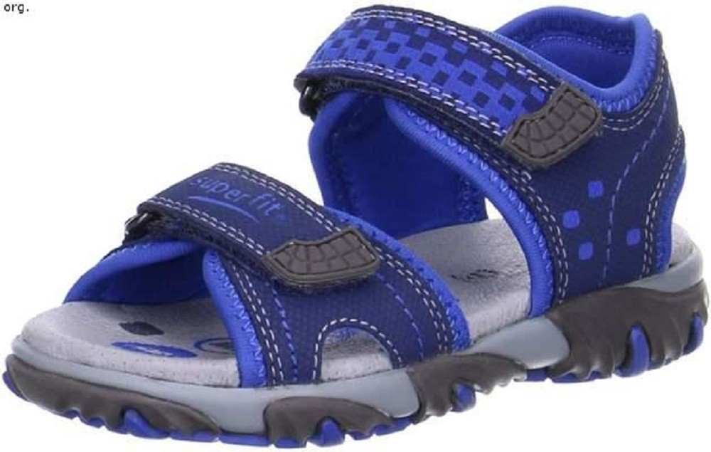 Superfit Mike 2 173 88 Water Blue Sandals Superfit Shoes