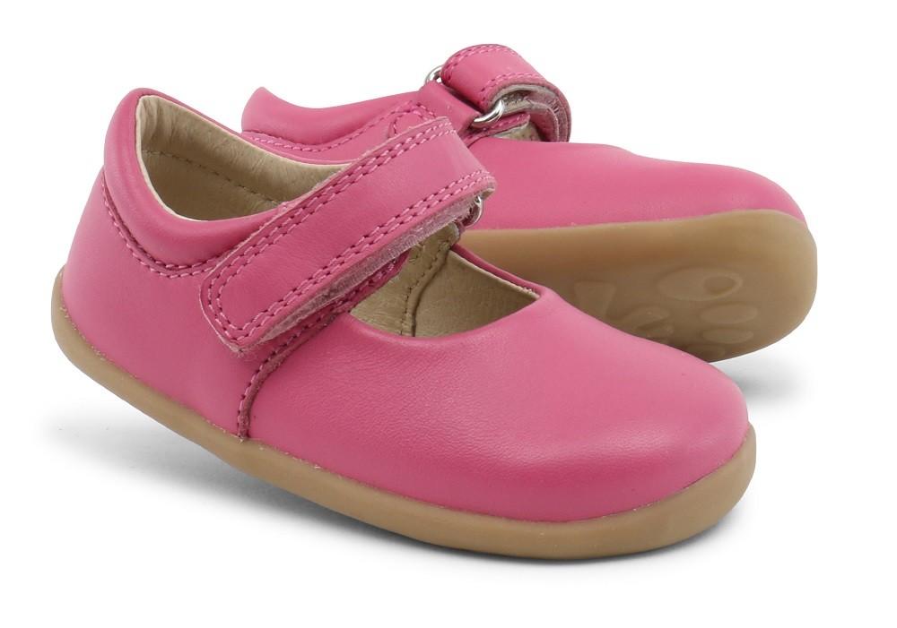 Soft Shoe Dance Steps