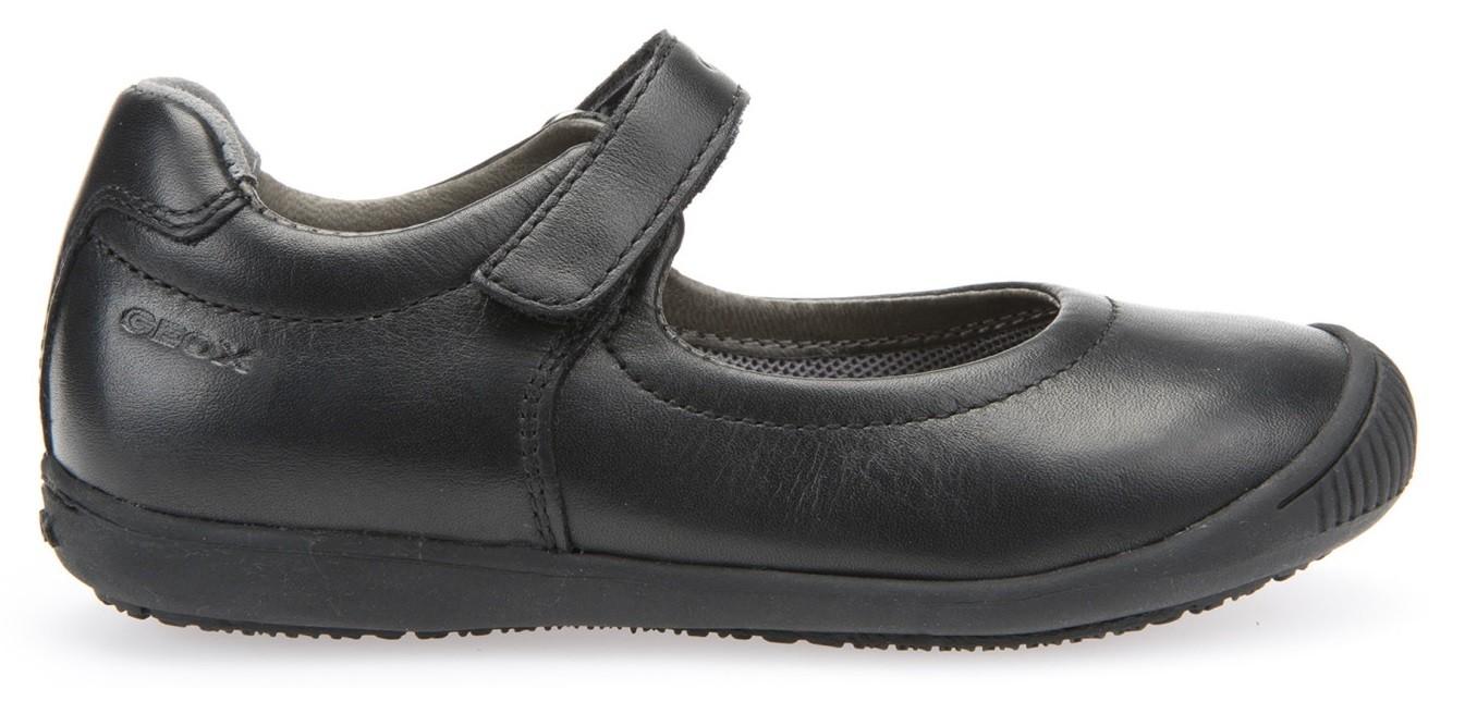 Goex Black Shoes