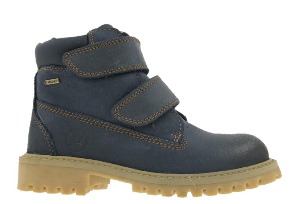 Primigi Jacob Blue Size EU 37 / UK 4 - Boys Shoes - Little ...