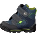 Ricosta Pepino Friso Grey Blue Sympatex Boot