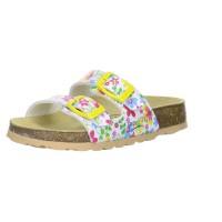 Superfit Tecno 111-52 White Sandals