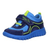 Superfit Sport 7 Mini 191-86 Blue Trainers