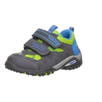 Superfit Sport 4 Mini 233-07 Stone Trainers