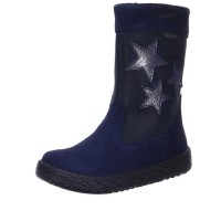 Superfit Mercury 092-80 Blue Gore-tex Boots