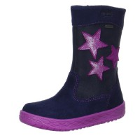 Superfit Mercury 092-81 Blue Pink Gore-Tex Boots