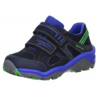 Superfit Sport 5 Mini 242-82 Blue Gore-tex Trainers