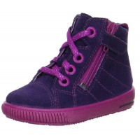 Superfit Moppy 350-54 Raisin Purple Boots