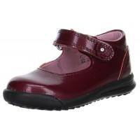Superfit Avrile Mini 373-66 Port Patent Shoes