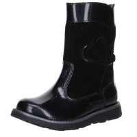 Superfit Emma 383-01 Black Boots