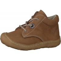 Ricosta Pepino Cory Curry Brown Boots