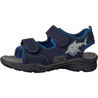 Ricosta Surf Navy Blue Sandals