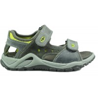 Primigi 1397722 Grey Sandals