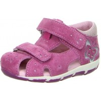 Superfit Freddy 140-64 Pink sandals