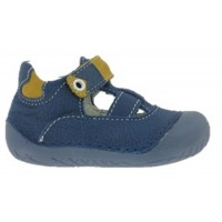 Primigi 1400322 Royal Blue Pre-walkers