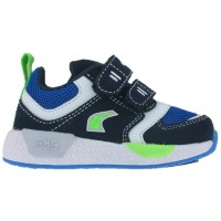 Primigi 1447522 Blue Navy Trainers