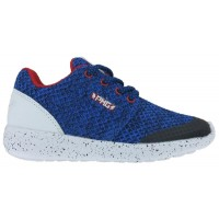 Primigi 1451500 Blue Red Trainers