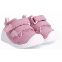 Biomecanics 192201 Pink Canvas Shoes