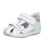 Superfit Freddy 139-51 White Sandals