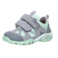 Superfit Sport 4 Mini 233-41 Grey Trainers