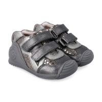 Biomecanics 201113 Grey Boots